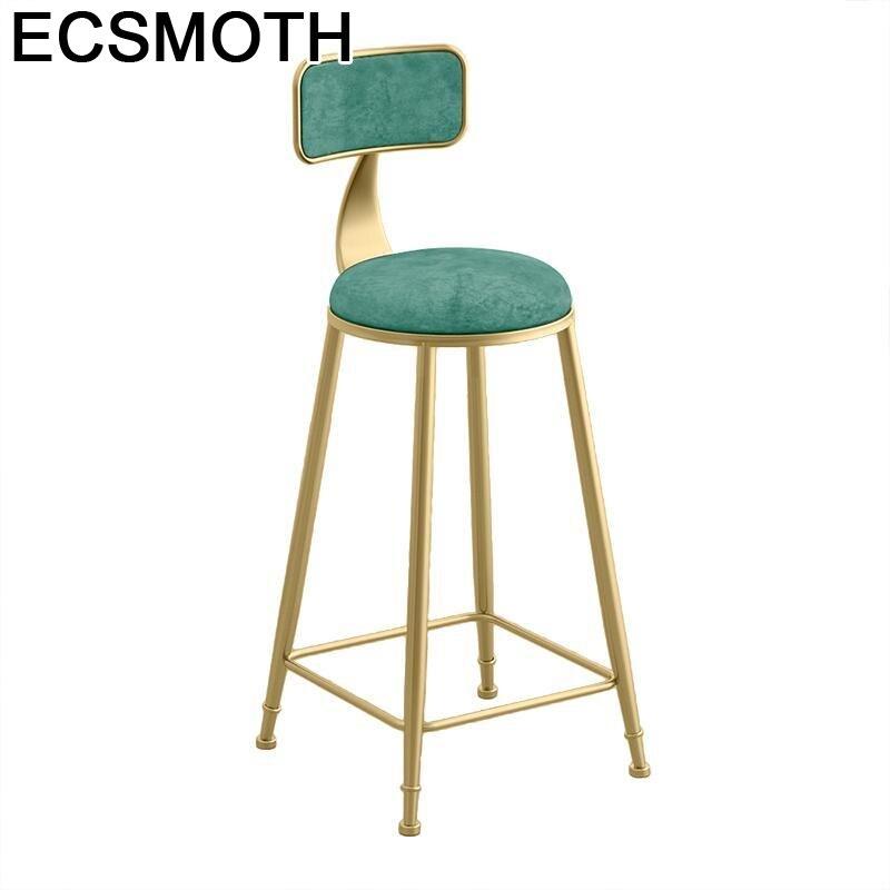 Sedia Sgabello Cadeira Comptoir Sandalyeler Stoelen Taburete La Barra Cadir Silla Stool Modern Tabouret De Moderne Bar Chair