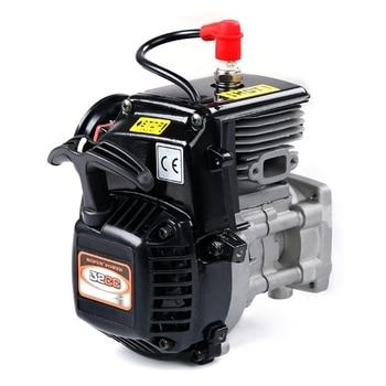 baja 5t rc car baja 5t 32Cc 4 Bolts Engine for Hpi Rovan KM Baja 5B 5T 5Sc Losi Rc Car Parts Gas Engines for 1/5 Baja Rc Car