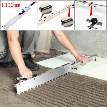 1300mm tile flat ash device flat sand Leveling Tiling Paving Tile Tool Artifact Collapsible