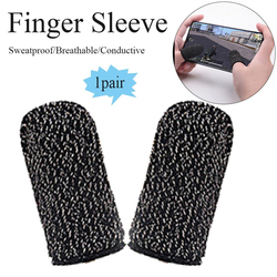 Мобильный держатель для пальцев, напальчник для телефона, напальчник для PUBG, напальчник для пальцев, напальчник для Pubg, триггер для пальцев, ...