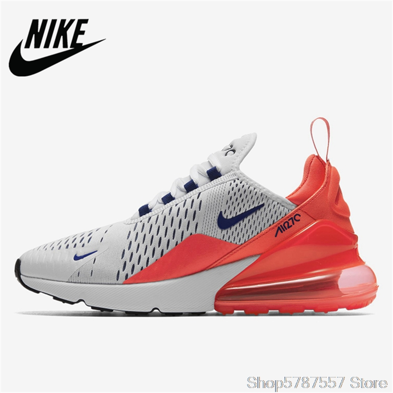 US $52.27 56% OFF|Nike Air Max 270 Women's Air Cushion Sneakers Running Shoes Size 36 39 AH6789 101|Running Shoes| - AliExpress