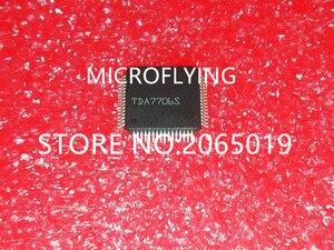 Image 1 - 1PCS חדש TDA7706S TDA77O6S TDA7706 QFP