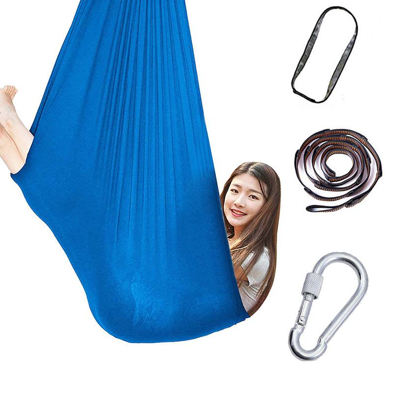 Indoor Hanging Hammock Therapy Swing Hammock Chair For Kids With Special Needs