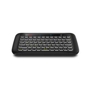 H20 Mini Wireless Game Keyboar