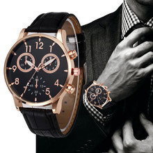 relogio masculino Mens Quartz Watch Retro Design Leather Band Analog Alloy Quartz Wrist Watch Women Dress Watch relogio feminino