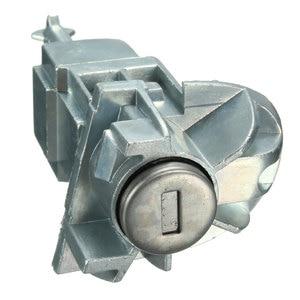 Image 3 - Cilindro de cerradura de puerta para BMW, cilindro de ensamblaje delantero izquierdo y trasero para BMW E46 serie 3