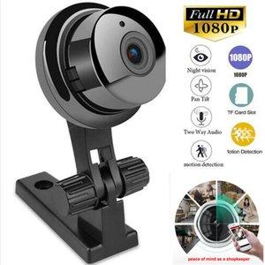 V380 Wireless Mini WIFI IP Cam