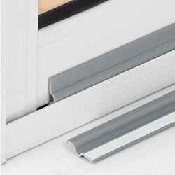 strip sealed window