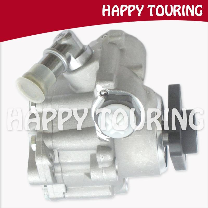 Pompe de direction électrique pour AUDI A6 A4 | Pour VW PASSAT pour SKODA, superbe lampadaire de freinage