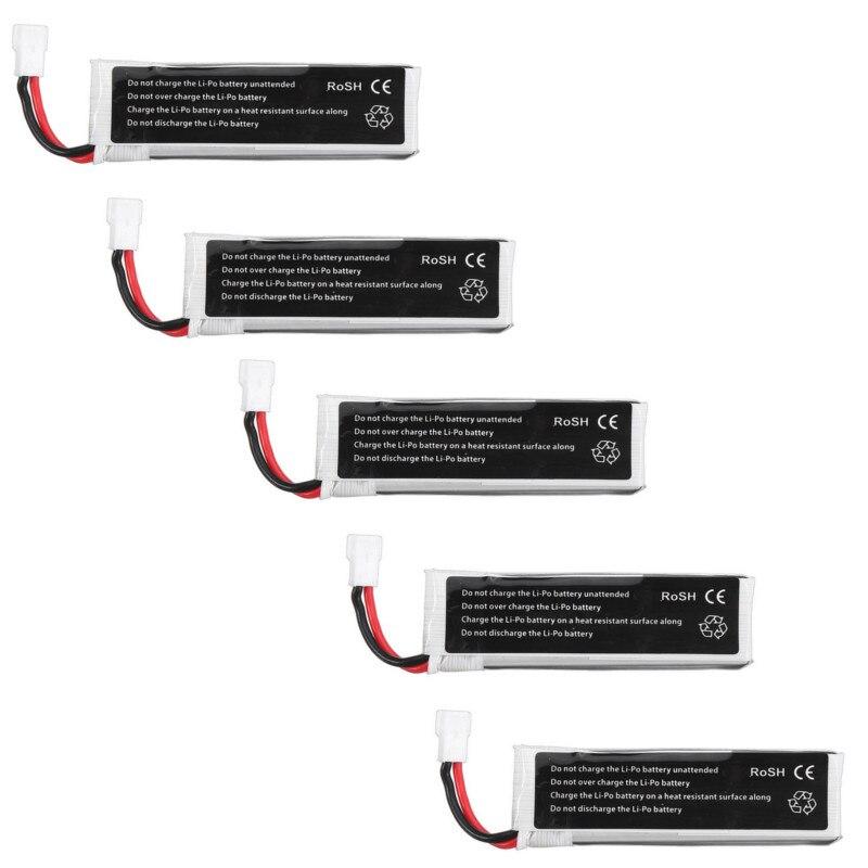 3,8 V 450Mah 80C/160C 1S HV 4,35 V Lipo batería enchufe blanco para E010 Emax libre RC FPV Cine Whoop BetaFPV Drone