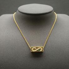 Современный панк квадратный сон Звезда Луна ожерелье Женская экзотическая змея кулон ключица цепь женские ювелирные изделия Zk40