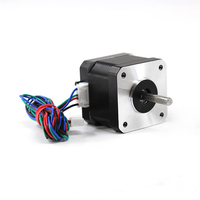 Anet 3d printer 42 Stepping Motor kit with  cablefor A8 3d printer parts