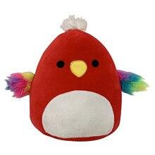 Cushion Kids Cartoon Pillow Baby Doll Plush-Toy Sofa Birthday-Gifts Stuffed Soft Cute