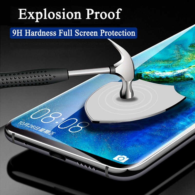 Not Full Coverage Synvy Tempered Glass Screen Protector for Gigabyte Aero 15-Y9 15.6 Visible Area 9H Protective Screen Film Protectors