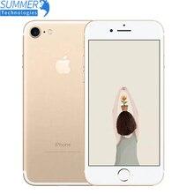Apple iPhone 7 Fingerprint 12MP Original Mobile Phone Quad C