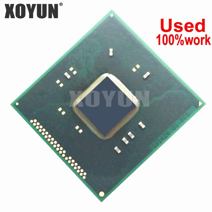 100% TEST DH82H81 SR177 BGA Chipset with balls