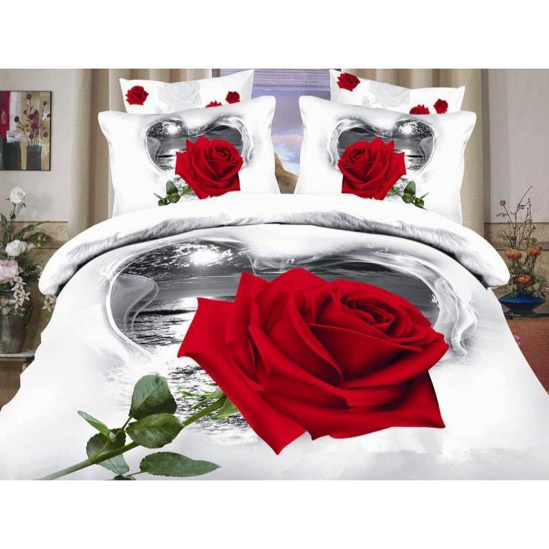 Bedding Set double-euro Tango, 4-750 bedding set double euro tango 4 384