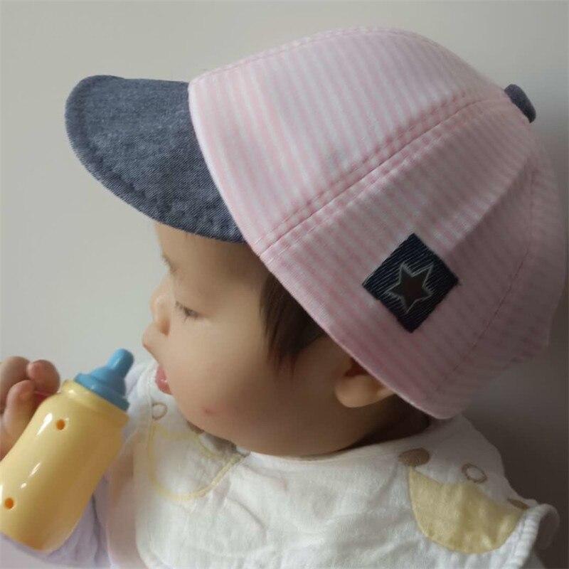 star baby hat summer (4)