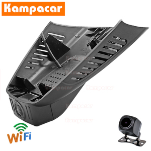 Image 1 - Kampacar BZ21 D DashCam עבור מרצדס בנץ GLC כיתת 180 200 220 250 260 300 350 d C43 AMG w202 W203 W204 W205 x235 רכב Dvr