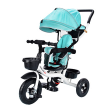 Baby Stroller Walk Fold The Artifact Two-Way-Cart Can-Sit-And-Lie-Down Super-Light High-Landscape