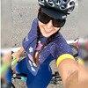 2020 kafitt-ciclismo estilo feminino triathlon ciclismo terno macaco de uma peça 9d almofada bicicleta profissional conjunto pro 3