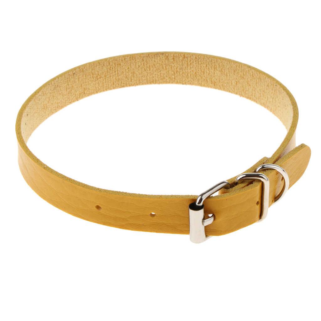 レディース革バックルベルト襟ネックレスパンクゴシックチェーンブレスレットパーティーアクセサリー