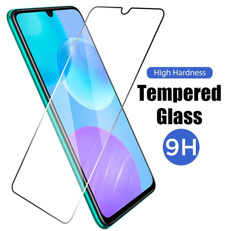 Защитное стекло для экрана Honor 30 Lite 20 Pro 10 10i 20i 30i 20e, закаленное стекло на honor 9 8 8S 9S 7S