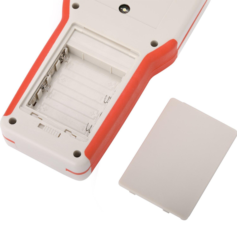 Портативный тепловой инфракрасный Imager промышленный бытовой для обнаружения напольного отопления и электрического обслуживания