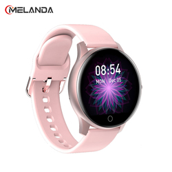 Bluetooth Call Smart Watch Women Men Smartwatch For Android IOS Electronics Smart Clock Silicone Strap Smart-watch Hours