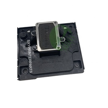 Printhead High Quality Print Head F181010 For Epson TX235 TX125 TX300F TX115 TX235 TX125 TX300F TX115 TX117 TX100 TX110