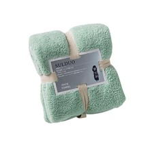 36 x 80 cm Soft Large Towel Face Towel - Ideal For Everyday Use