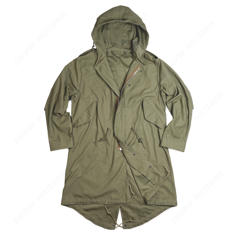 American Military Parka