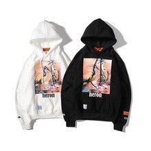 NEESKENS 3D Print Hoodie Men Women High Quality Sweatshirts