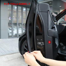 Auto Functional Product For Tesla Model Y Fully Car Noise Reduction Soundproof Strip Sealing And Soundproofing Strip