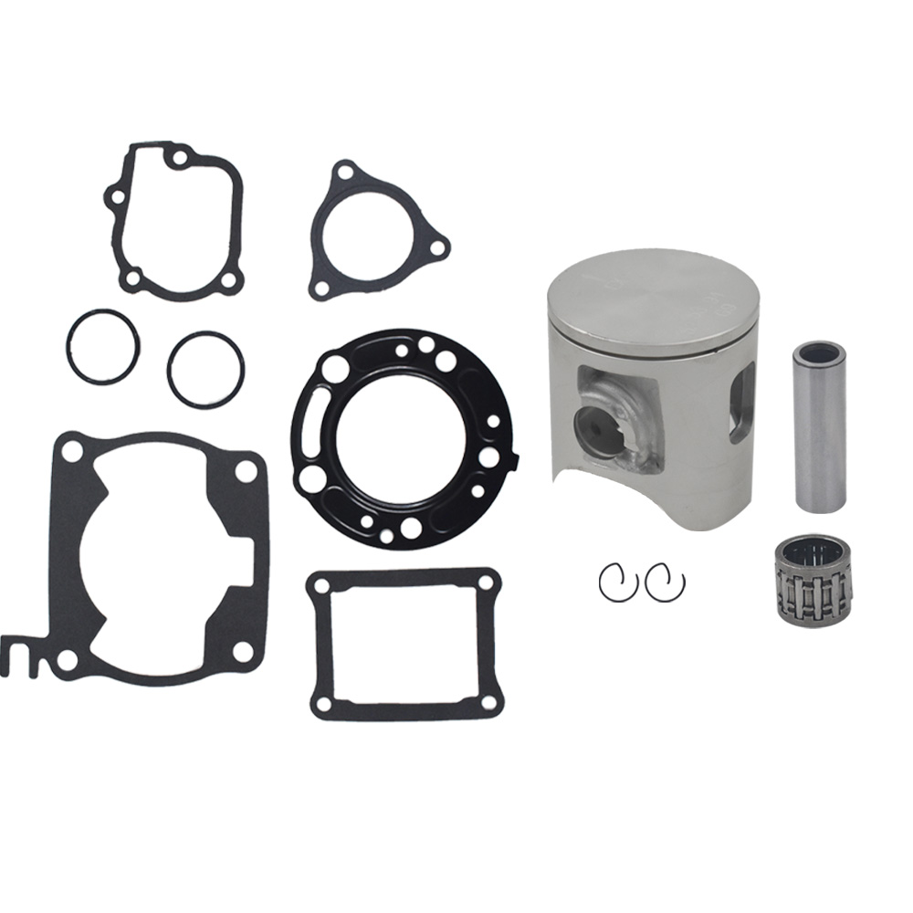 labwork Piston Rings Gasket Kit Set 2000-2013 Teflon Coated Fit for Yamaha Yz 250 YZ250