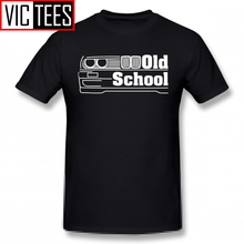 Mens Old School T Shirts E30 Old School White T-Shirt 100 Percent Cotton Graphic Tee Shirt Fashion Plus size Fun Tshirt cheap Vikineey Short O-Neck Normal Broadcloth Casual cartoon Soft Eco-friendly Breathable Comfortable Anti-Wrinkle Black White Yellow Beige Orange Blue Green Navy Red Gray Purple Pink