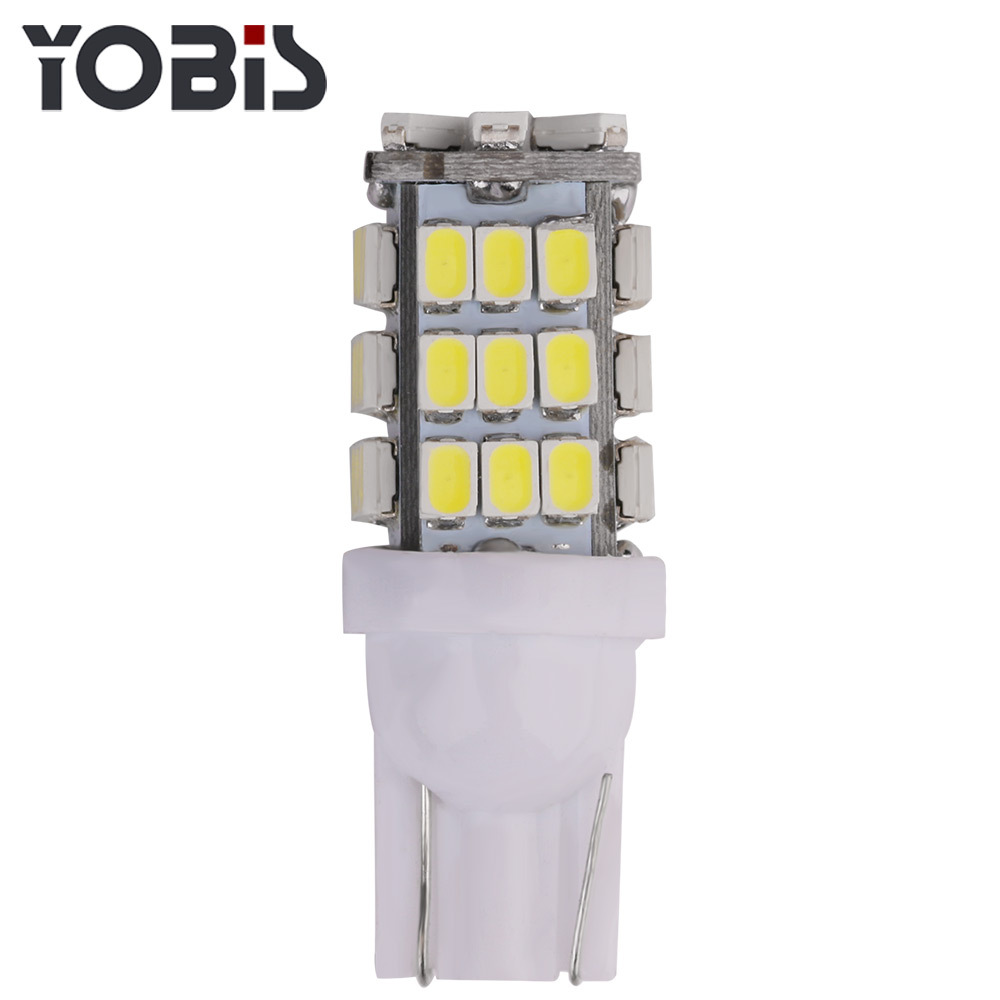 Excellent 'High Manufacturers Direct Selling LED Car Reading Lamp T10 42SMD-1206 3020 Width Lamp/Dashboard Lights image