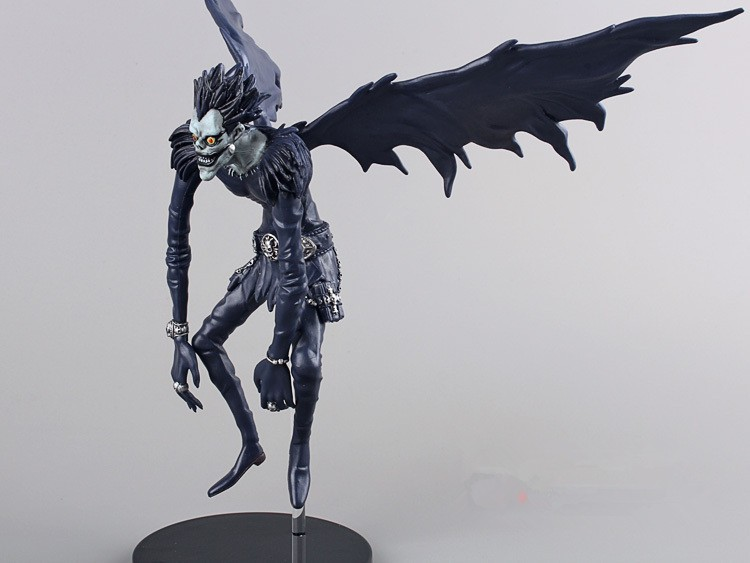 "Deathnote 7"" Collectible Statue 2"