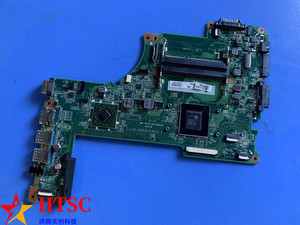 A000301090 DA0BL0MB8F0 REV:F FOR Toshiba L50D-B L55D-B LAPTOP MOTHERBOARD WITH A10-7300 CPU