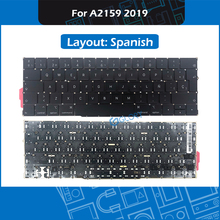 Spanish keyboard for macbook pro retina 13 \