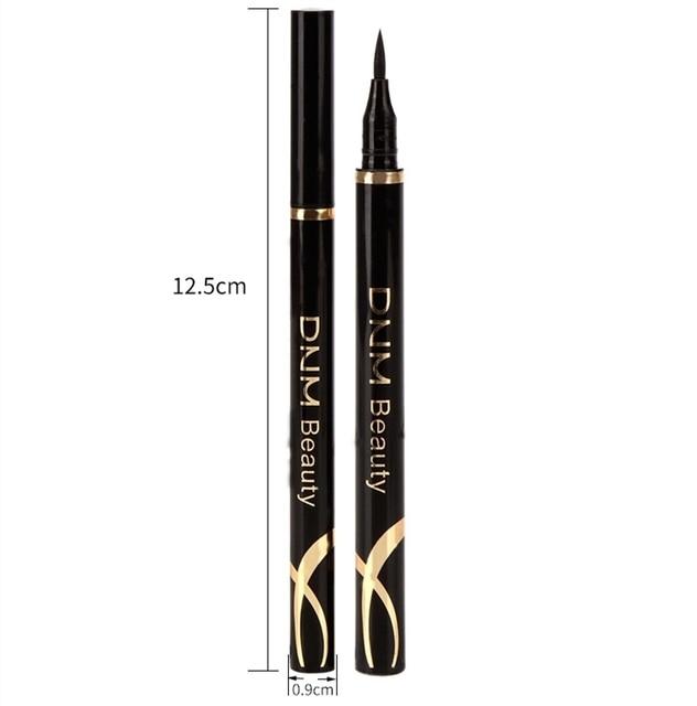 1PCs Matte Eyeliner Waterproof Colorful Liquid Eye Liner Pen Fast Dry Long Lasting Thin Head Party Beauty Makeup Cosmetic Tools 5