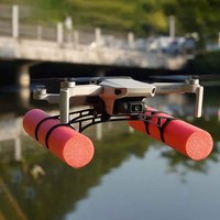 Buoyancy Stick Outdoor Stabilizer Extended Replacement Training Water Parts Drone Landing Float Increasing Height For MAVIC Mini