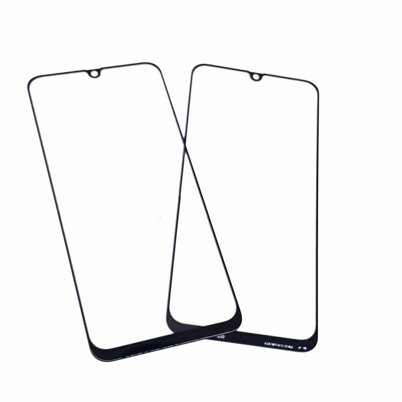 A 30 Outer Screen For Samsung Galaxy A30 Front Touch Panel LCD Display Out Glass Cover Lens Phone Repair Replace Parts