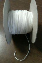 10-100 Yards New Spool Of Cotton Square Braid Candle Wicks Wick Core  For Making Supplies DIY Handmake Accessories