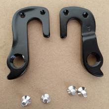 1pc Bicycle gear rear derailleur hanger For CUBE #CR10148 cube Aim Disc cube Attention SL Aim MECH mtb dropout carbon frame bike цена 2017