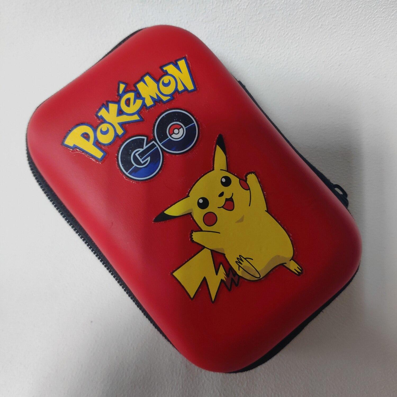50 шт. держатель для карт альбом Pokemon Box Gx Francaise держатель для карт карта покемона держатель Пикачу игровой альбом для карт держатель чехол