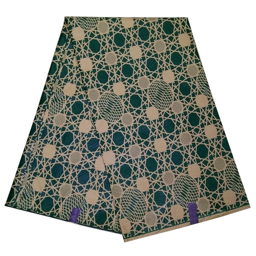 Hot Sale Ankara Veritable Wax High Quality  Dutch Wax 2019 Dutch Wax African  For Patchwork Sewing
