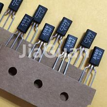 10 คู่ 2SA949 2SC2229 A949 C2229 Y ใหม่ผลิตภัณฑ์ Made in Japan TO 92