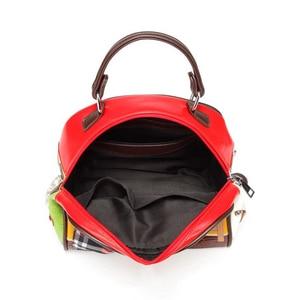 Image 5 - IPinee Mode Frauen Schulter Tasche Italien Braccialini Handtasche Stil Retro Handgemachte Stilvolle Frau Messenger Taschen