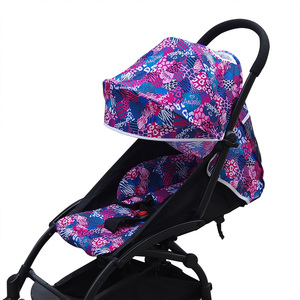 Image 5 - Accessoires pour poussette à 175 degrés pour bébé Yoya Babyzen, revêtements de siège, couverture dombrage solaire pour bébé